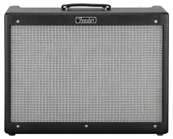Fender Hot Rod Deluxe III 40 Watt 1x12 Tube Guitar Combo Amplifier