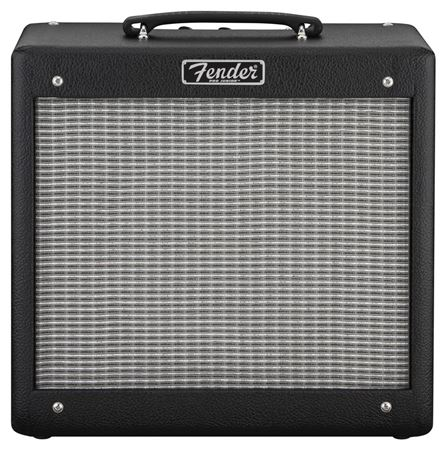 Fender Pro Junior III 15 Watt 1x10 Tube Guitar Combo Amplifier