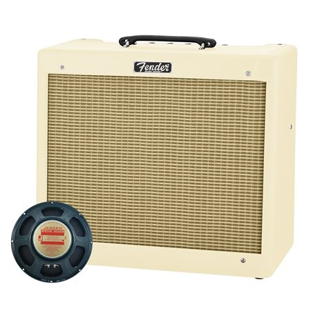 Fender Exclusive Run Blues Junior III Sandy Blonde FSR Amplifier