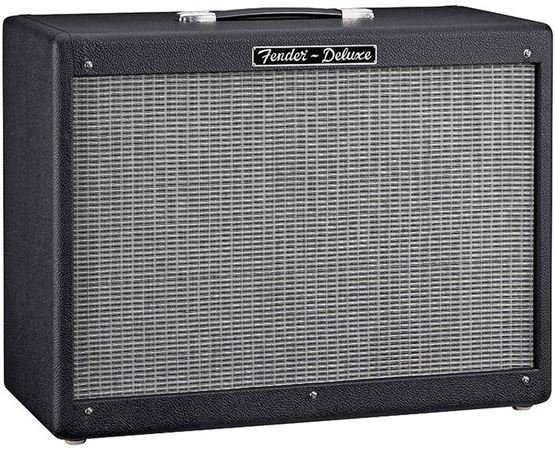 Fender Hot Rod Deluxe Extension Cab Fender Hot Rod Deluxe 112