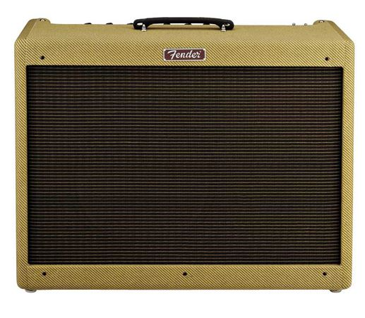Fender Blues Deluxe Reissue Tube Guitar Combo Amplifier