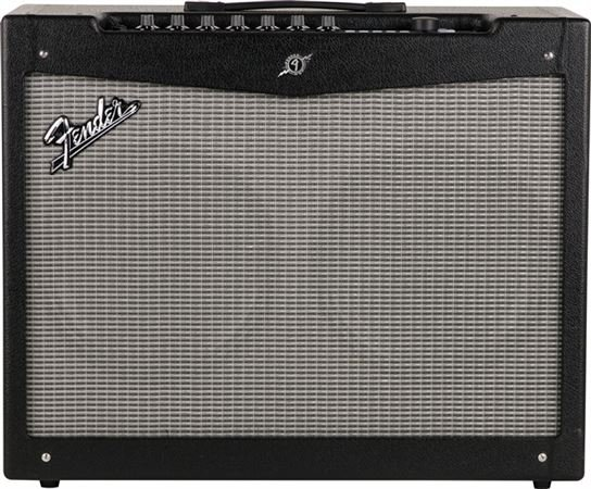 Fender Mustang IV 150 Watt 2x12 Guitar Combo Amplifier V2