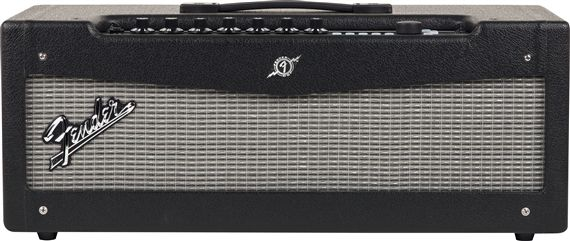 Fender Mustang V 150 Watt Guitar Amplifier Head V2