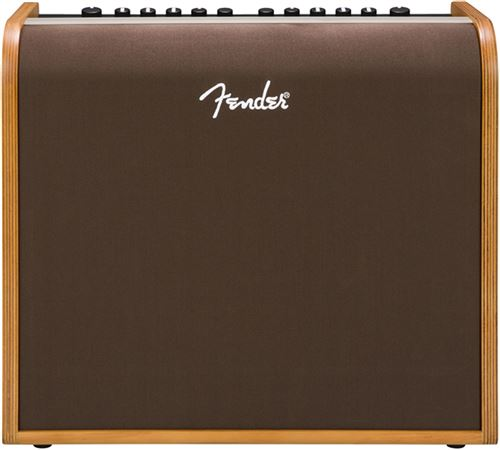 Fender Acoustic 200 Combo Amp 2x8 200 Watts