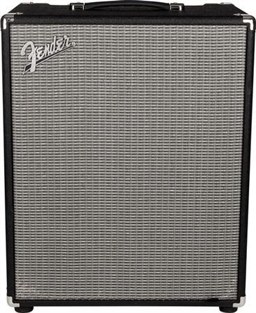 Fender Rumble 500 V3 2x10 Bass Combo Amplifier