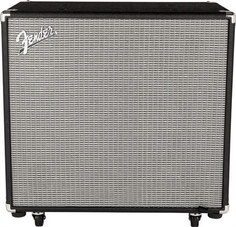Fender Rumble 115 V3 Bass Speaker Cabinet