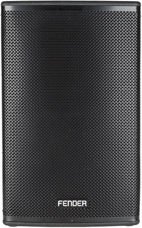 "Fender Fortis F-15BT 15"" Powered Speaker 1300 Watts"