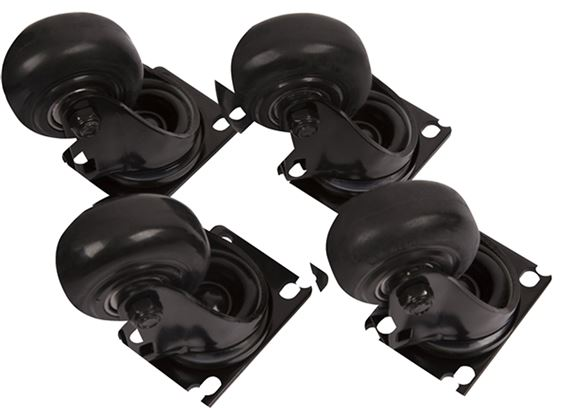 Fender Fortis F-18SUB Casters Set of 4