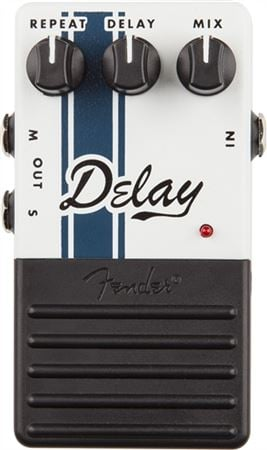 FEN DELAY LIST Product Image