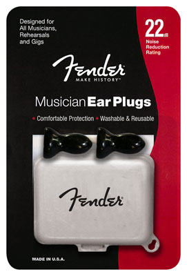 FEN MUSICIANPLUGS LIST Product Image