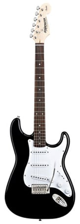 Fender Starcaster Stratocaster Electric Guitar