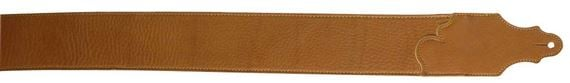 Franklin FSW-CA-G Original Natural Glove Leather Strap 3 Inch