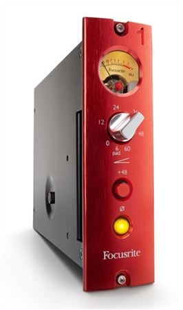 FOC RED1500 LIST Product Image