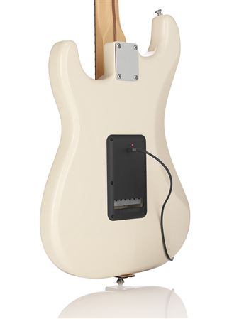 Fishman Fluence Rechargeable Battery Pack Strat