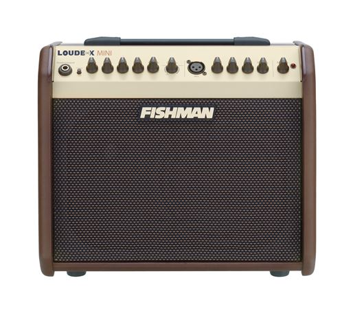 Fishman LoudboxMini Acoustic Guitar Amplifier