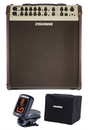 Fishman LoudboxPerformer Acoustic Guitar Amplifier