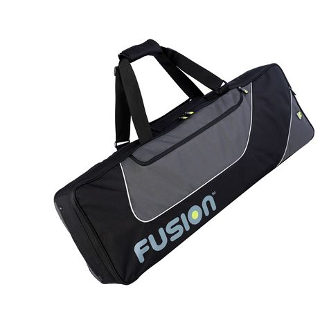 Fusion Keyboard 4 Keyboard Bag for 49 to 61 Key Keyboards