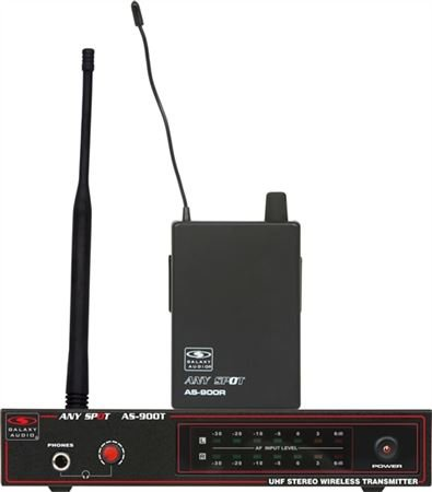 GAA AS900 LIST Product Image