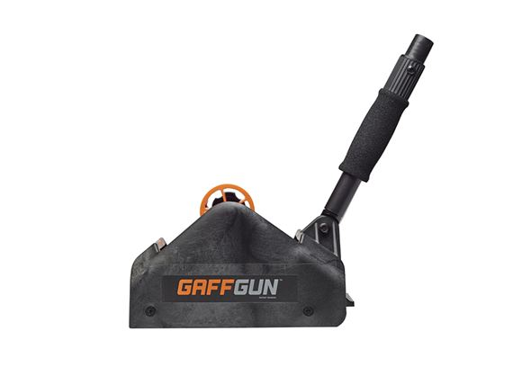 Gafftech GaffGun with Medium Cable Guide