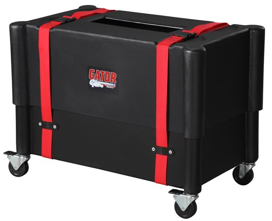 Gator G212ROTO Transporter 2x12 Combo Amplifier Case