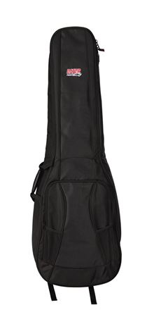 Gator GB4GBASSX2 4G Series Gig bag for 2 Bass Guitars