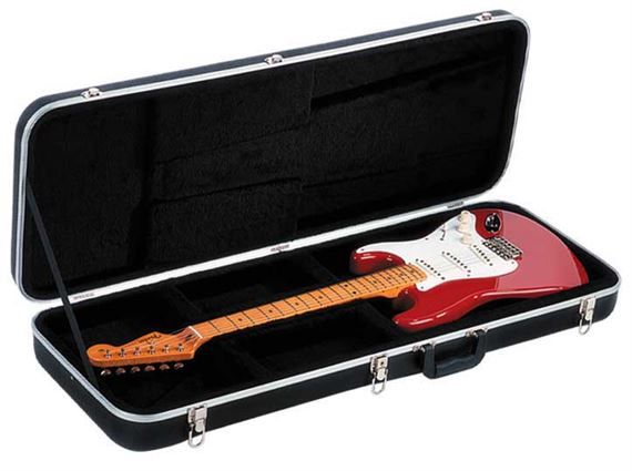 Gator GCELEC Deluxe Universal Electric Guitar Case