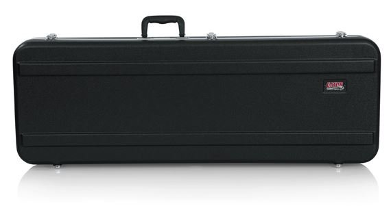 Gator GCELECXL Extra Long Deluxe Universal Electric Guitar Case