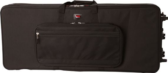 Gator GK Series Lightweight Keyboard Cases on Wheels