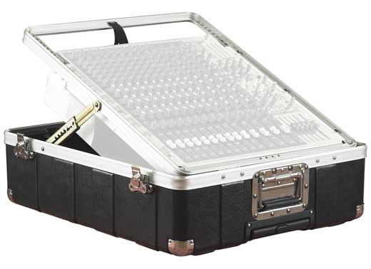Gator G MIX ATA Pop Up Mixer Case