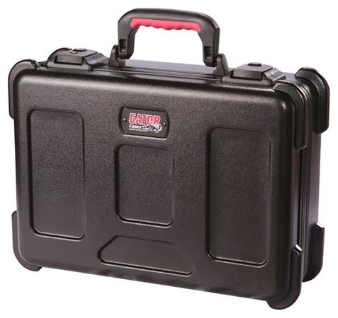 Gator GMIX Mixer Case with TSA Latches
