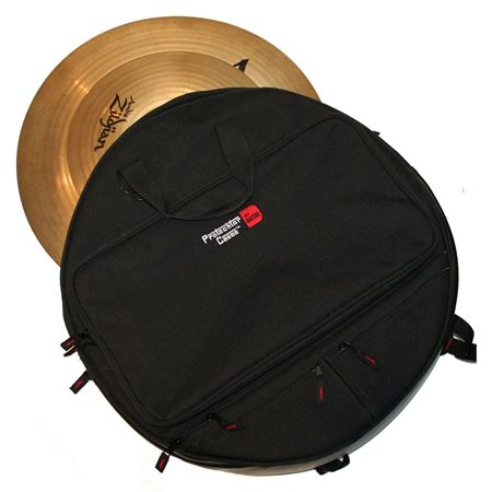 Gator GPCYMBAK Cymbal Backpack