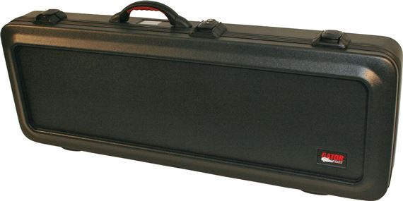 Gator GPEELECTSA ATA Electric Guitar Case with TSA Latches