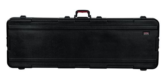 Gator GTSA-KEY88 TSA ATA Molded 88-Note Keyboard Case with Wheels