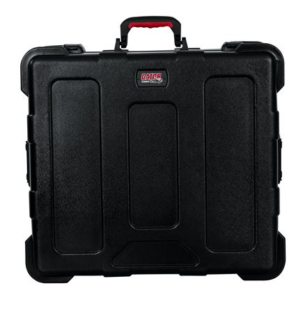 "Gator GTSA-MIX192108 ATA TSA Molded Mixer Case 19""x21""x8"""