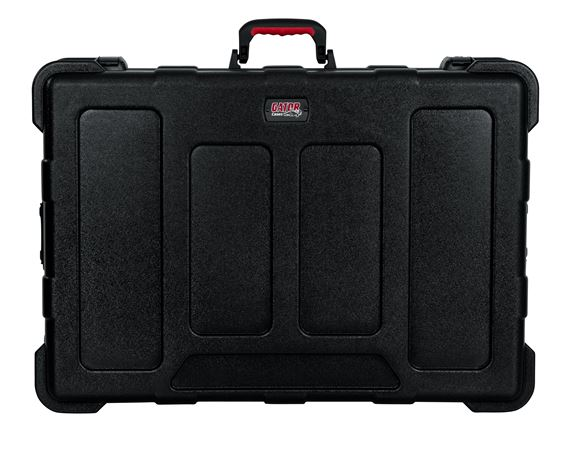 "Gator GTSA-MIX203006 ATA TSA Molded Mixer Case 20""x30""x6"""