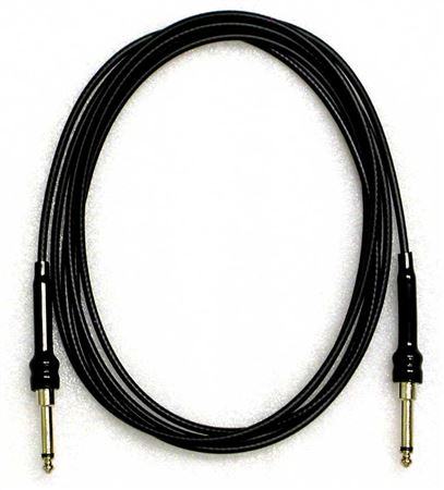George Ls .155 Inch Guitar Instrument Cable