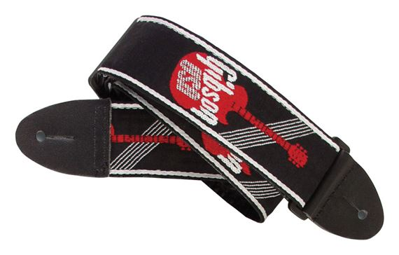 Gibson 2 Inch Woven Guitar Strap