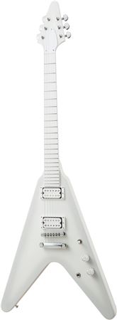 Gibson Brendon Small Snow Falcon Electric Guitar with Case