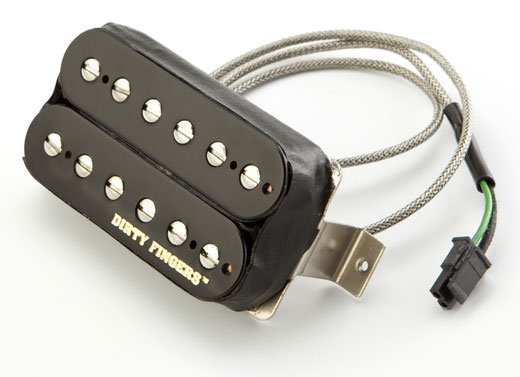 Gibson Quick Connect Dirty Fingers Humbucker Pickup