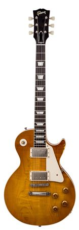 Gibson Collectors Choice 15 Greg Martin 1958 Les Paul wCase