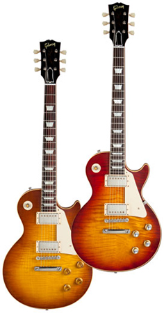 Gibson Custom 1959 Les Paul Standard Reissue with Case