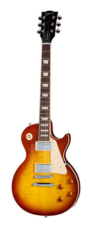 Gibson Les Paul Standard  Electric Guitar with Case