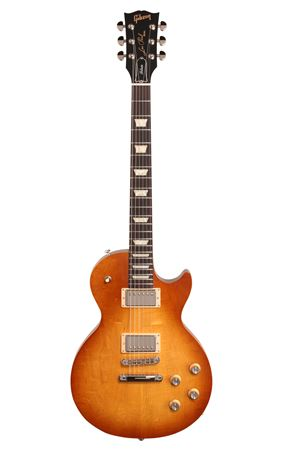 Gibson 2017 Exclusive Run Les Paul Tribute Plus Guitar with Gig Bag