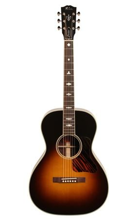 Gibson LE Nick Lucas Acoustic Electric Mystic Rosewood with Case
