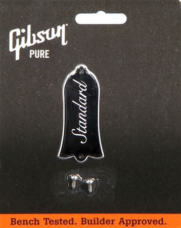 Gibson Truss Rod Cover for Les Paul Standard