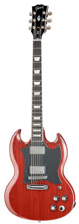 Gibson Robot SG Special Electric Guitar with Case