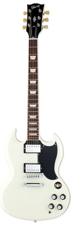 Gibson SG Standard Min-ETune Electric Guitar with Case
