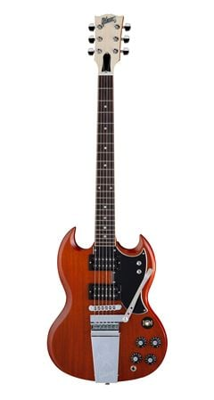 Gibson Frank Zappa Roxy SG Electric Guitar with Case