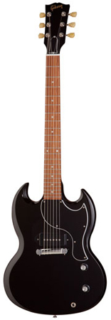 Gibson SG Junior 60s Electric Guitar with Gigbag