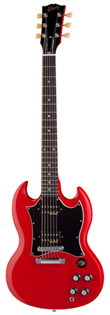 Gibson SG Special Limited Electric Guitar with Gigbag